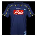 Napoli_third