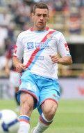 La seconda maglia del Catania