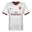 Maglia Arsenal third