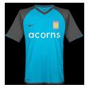 Maglia Aston Villa away