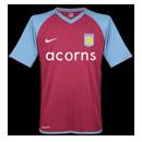 Maglia Aston Villa home