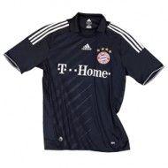 Seconda maglia Bayern Monaco 2009-2010