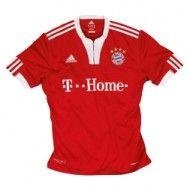 Prima maglia Bayern Monaco 2009-2010