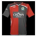 Blackburn terza maglia