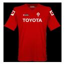 Fiorentina terza maglia