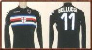 Maglia di Bellucci 2007-2008