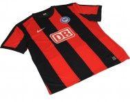 Seconda maglia Hertha Berlino 2009-2010