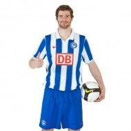 Prima maglia Hertha Berlino 2009-2010