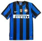 Maglia home Inter 2009-2010