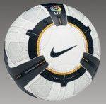 Il nuovo pallone della Liga Spagnola