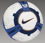 Il nuovo pallone Nike per la Premier League