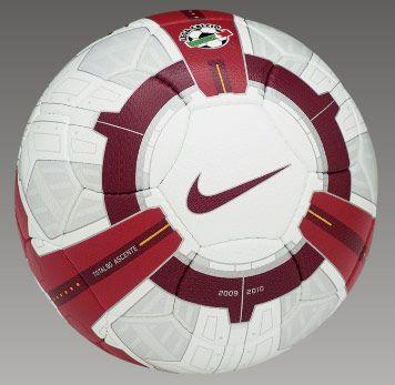 Il nuovo pallone Nike Total 90 Ascente