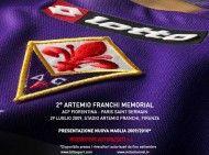 Presentazione maglie Fiorentina