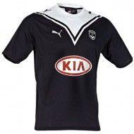 Prima maglia Bordeaux 2009-2010