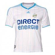Prima maglia Marsiglia 2009-2010
