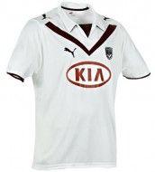 Seconda maglia Bordeaux 2009-2010