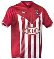 Terza maglia Bordeaux 2009-2010