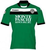 Terza maglia Siena 2009-2010