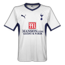 Tottenham home