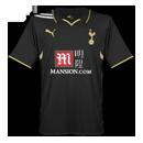 Tottenham terza maglia