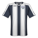 West Bromwich home