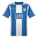 Wigan home