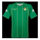 Maglia Betis 2008-2009 away