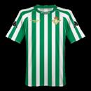 Maglia Betis 2008-2009 home
