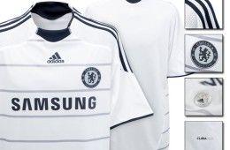 Chelsea 2009-2010 terza maglia