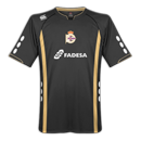 Maglia Deportivo 2008-2009 away