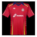 Maglia Deportivo 2008-2009 third