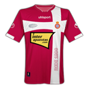 Maglia Espanyol 2008-2009 away