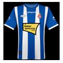 Maglia Espanyol 2008-2009 home