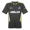 Maglia Getafe 2008-2009 third