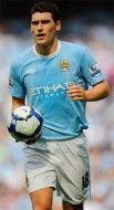 La nuova maglia del Manchester City 2009-2010