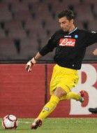 Maglia nera portiere Napoli 2009-2010