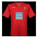 Maglia Maiorca 2008-2009 home