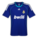 Maglia Real Madrid 2008-2009 away