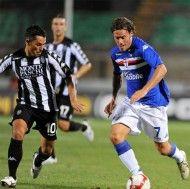 Siena-Sampdoria si sfidano per il Trofeo Montepaschi