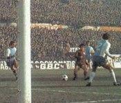 Lazio-Torino del 1975-1976