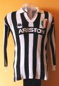 Maglia Juventus 1984-1985