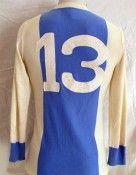 Maglia Lazio 1975-1976 retro