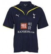 Seconda maglia Tottenham 2009-2010