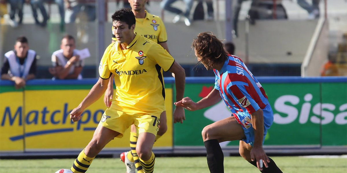 Paideia sponsor Lazio-Catania