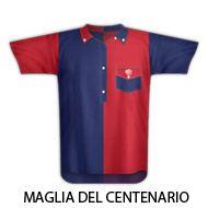 Maglia Bologna 100 anni