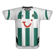 Hannover 96 away