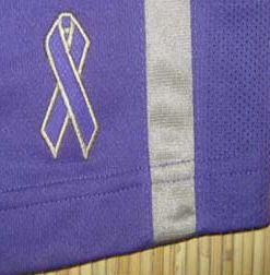 Il logo Liverpool Unites sulla maglia