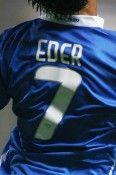 Nome e numero utilizzati sulla maglia dell'Empoli