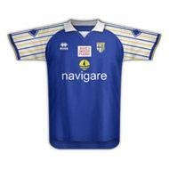 Parma away 09-10