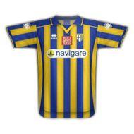 Parma third 09-10